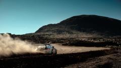 Cool Rally Car Wallpaper 33281
