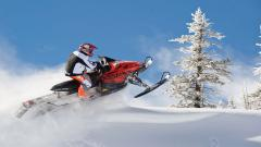 Cool Snowmobile Wallpaper 42223