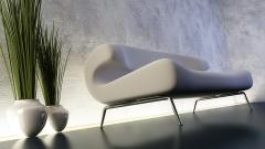 Cool Sofa Wallpaper 42604