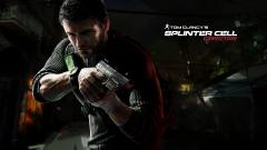 Cool Splinter Cell Wallpaper 27902
