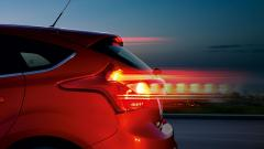 Cool Tail Lights Wallpaper 39785