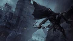 Cool Thief Game Wallpaper 32779