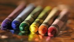 Crayon Wallpaper 23278