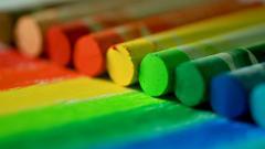 Crayon Wallpaper 23281