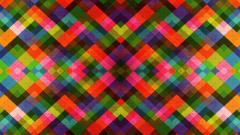 Crazy Multicolor Wallpaper 31818