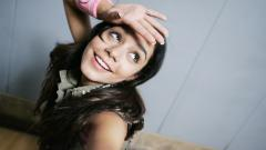 Cute Vanessa Hudgens Wallpaper 24919