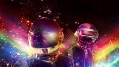 Daft Punk Wallpaper 20895