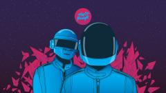 Daft Punk Wallpaper 20915