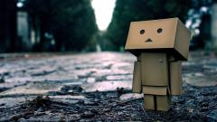 Danbo Wallpaper 24522