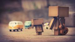 Danbo Wallpaper 24529