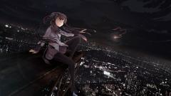 Dark Anime Wallpaper 42597