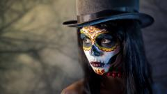 Day of The Dead Wallpaper 36298