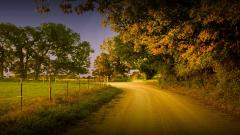 Dirt Road Wallpaper 43004