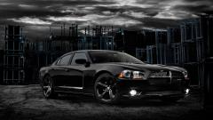 Dodge Charger Wallpaper 25124