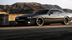 Dodge Charger Wallpaper 25127