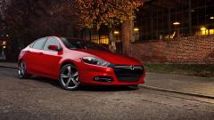 Dodge Dart Wallpapers 44944