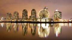 Downtown Vancouver Wallpaper 40856