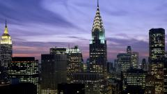 Empire State Building 30772