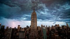 Empire State Building 30773