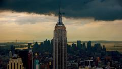 Empire State Building Wallpaper 30767