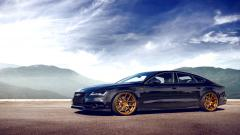 Fantastic Audi a7 Wallpaper 43997