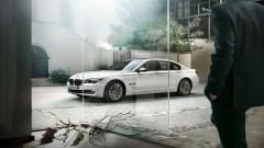 Fantastic BMW 7 Series Wallpaper 43419