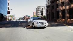 Fantastic Cadillac CTS Wallpaper 44592