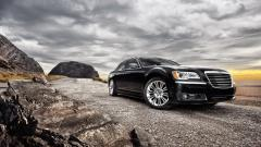 Fantastic Chrysler Wallpaper 43013