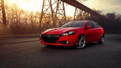 Fantastic Dodge Dart Wallpaper 44939