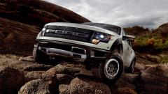 Fantastic Ford Wallpaper 44584