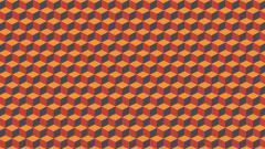 Fantastic Geometric Wallpaper 44018