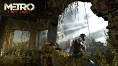 Fantastic Metro Last Night Wallpaper 40766