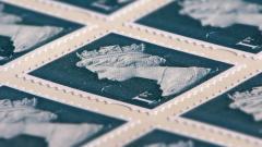 Fantastic Stamps Wallpaper 42485