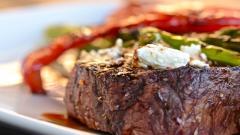 Fantastic Steak Wallpaper 42949