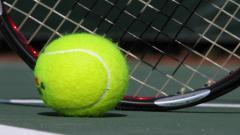 Fantastic Tennis Wallpaper 44868