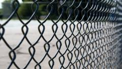 Fence Close Up Wallpaper 44953