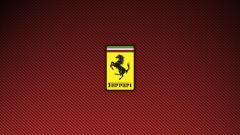 Ferrari Logo Wallpaper 36320