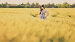 Floral Dress 35126