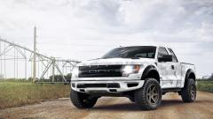 Ford Raptor 35285