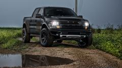 Ford Raptor Wallpaper 35287
