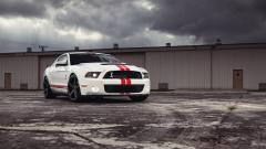 Ford Wallpaper 44583