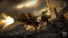Free Army of Two Wallpaper 35281
