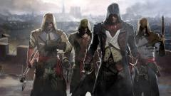 Free Assassins Creed Unity Wallpaper 40776