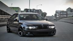 Free BMW m5 Wallpaper 43991