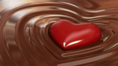 Free Chocolate Wallpaper 16413