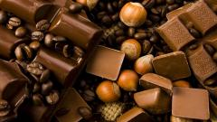 Free Chocolate Wallpaper 16418