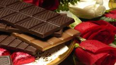 Free Chocolate Wallpaper 16423