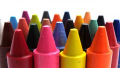 Free Crayon Wallpaper 23280