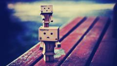 Free Danbo Wallpaper 24523