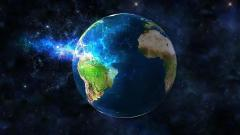 Free Earth Wallpaper 23099
